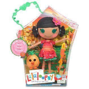 MGA Entertainment Doll   Mango Tiki Wiki