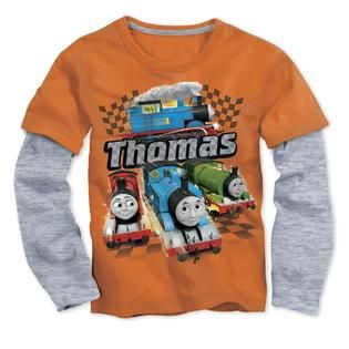 Thomas & Friends Toddler Boys Graphic T Shirt   Baby   Baby & Toddler
