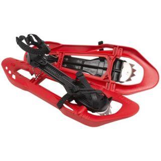 """TSL Sneka Hike Snowshoes   22"""" 7590G 74"""