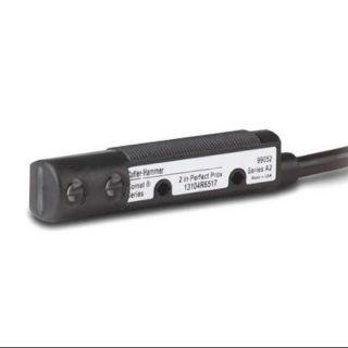 EATON 13104RQD07 Photoelectric Sensor, 2 In, PNP/NPN