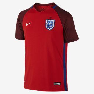 2016 England Stadium Away Genç Çocuk Futbol Forması (XS XL). Nike