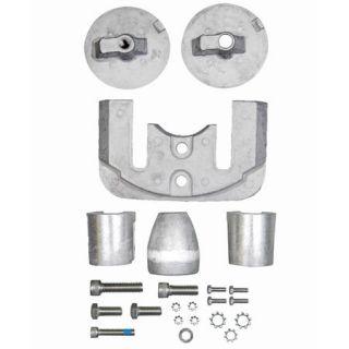 Sierra Zinc Anode Kit For Bravo III Engine Sierra Part #18 6154Z