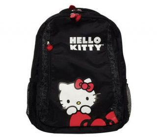... Hello Kitty KT4337 Backpack Style Laptop Case ... a02ef72401