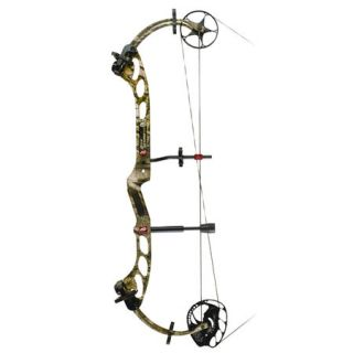 PSE Bow Madness Compound Bow RH 60 lbs.