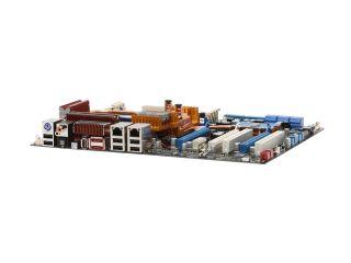 ASUS Striker II NSE LGA 775 NVIDIA nForce 790i SLI ATX Intel Motherboard