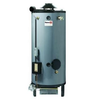 100 Gal. Tall 3 Year 199,900 BTU Natural Gas Commercial Water Heater T100 200