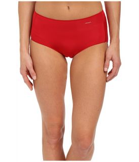 Jockey No Panty Line Promise® Tactel® Hip Brief Jewel Red