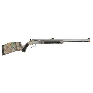 Accura V2 209 Magnum .50 Break Action Muzzleloader RealTree APG Camo