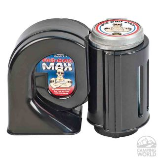 Big Bad Max Horn   Wolo Mfg Corp 619   Automotive Accessories