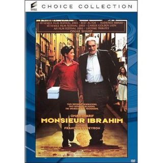 Monsieur Ibrahim (Widescreen)