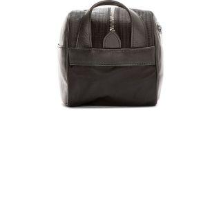 Damir Doma Leather Trimmed Batu Travel Kit