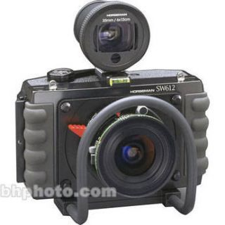 Horseman SW 612 Medium Format Panorama Camera w/ 65mm 21625