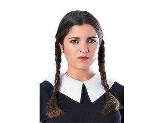 Wednesday Addams Wig   Childs