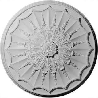 Ekena Millwork 27 1/8 in. Artis Ceiling Medallion CM27AR