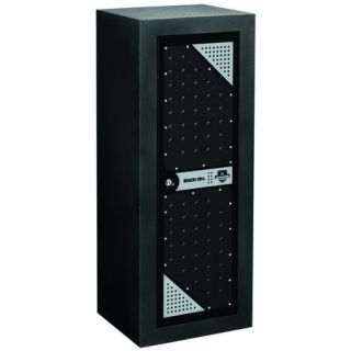 Stack On Tactical Security Cabinet with Convertible Interior