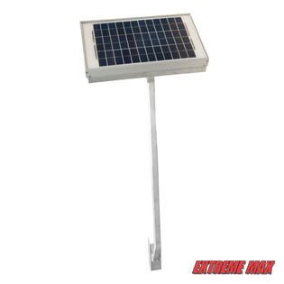 Extreme Max Solar Battery Charging System   Automotive   Batteries