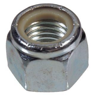 Allstar Performance 16014-10 Nylon Insert Nuts 1//2-13 10pk