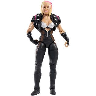 WWE Natalya   WWE Series 61 Toy Wrestling Action Figure   Toys & Games