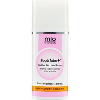 MIO   Boob Tube+ 100ml