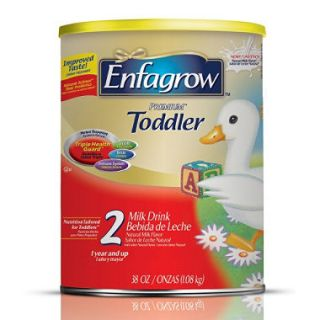 Enfagrow   Premium Toddler Powder Milk Drink, 38 oz.   1 pk.