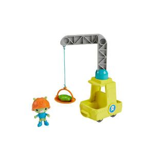 Disney Octonauts Octo Crane by Fisher Price®   Toys & Games   Action