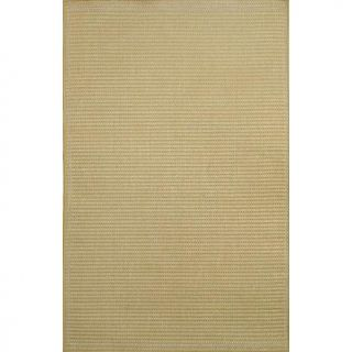 "Liora Manne Terrace Yellow Textured Rug   39"" x 59""   7167970"