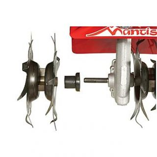 Mantis Weed Reducers   Lawn & Garden   Tillers, Cultivators & Augers