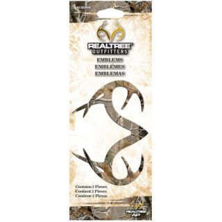 Realtree Outfitters Emblem 2 Pack