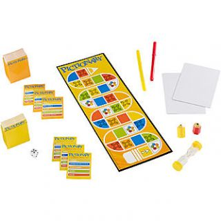 Mattel Pictionary Board Game   Toys & Games   Family & Board Games