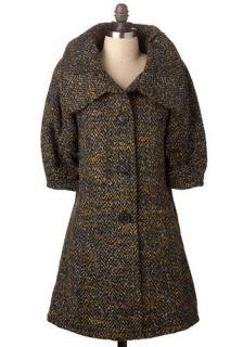*** Scissor Sisters Coat  Mod Retro Vintage Coats