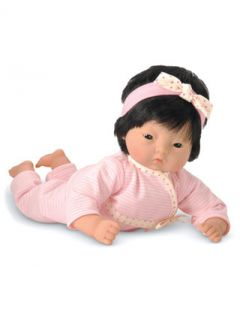 My First Baby Calin Yang Baby Doll by Corolle