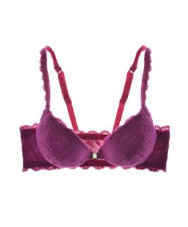 Cosabella Never Say Never Sexie Push Up Bra (381555115)