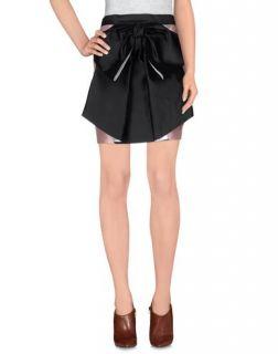 Daniele Carlotta Knee Length Skirt   Women Daniele Carlotta Knee Length Skirts   35256205