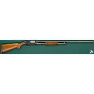 Winchester Model 12 Heavy Duck Shotgun
