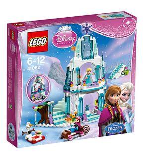 LEGO   Disneys Frozen ice castle