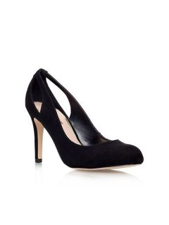 Miss KG Bernadette high heel court shoes Black