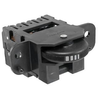 Wells Vehicle Electronics Dimmer Switch UDS534