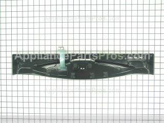 Whirlpool 6 919815 Panel Con