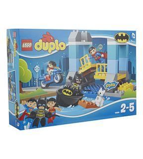 LEGO   Lego duplo batman adventure
