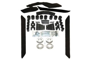 2007 2013 Toyota Tundra Lift Kits   Performance Accessories PAPLS563   Performance Accessories Body Lift Kit
