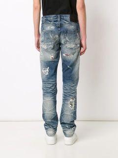 Prps 'umeko Demon' Jeans    American Rag