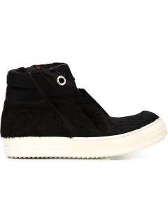 Rick Owens 'island Dunk' Sneakers   Kasuri