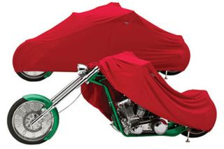 Covercraft Indoor Motorcycle Covers, Covercraft Form Fit Motorcycle Cover