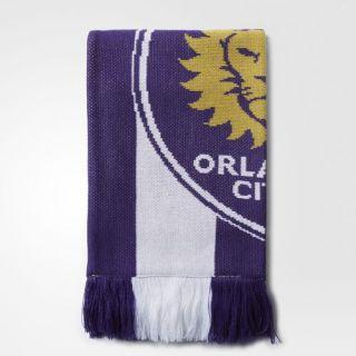adidas Orlando City SC Authentic Draft Scarf   Multicolor