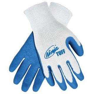 Safety Gloves, Rubber Palm, Large: Model# CN9680TL