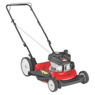 Yard Machines 20 140cc Walk Behind Push Gas Mower