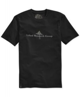 LRG Big and Tall Core Collection Logo T Shirt