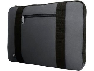 """Dell Black with gray accents Half Day 14"""" Sleeve Model WN93T"""