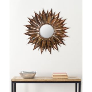 Safavieh Handmade Arts and Crafts Star Burst Wall Mirror   14695862