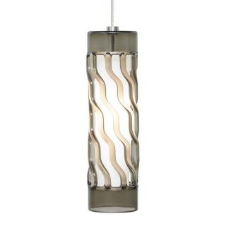 Liza Drum Pendant by Tech Lighting